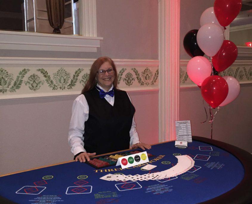 3 card poker rules casino