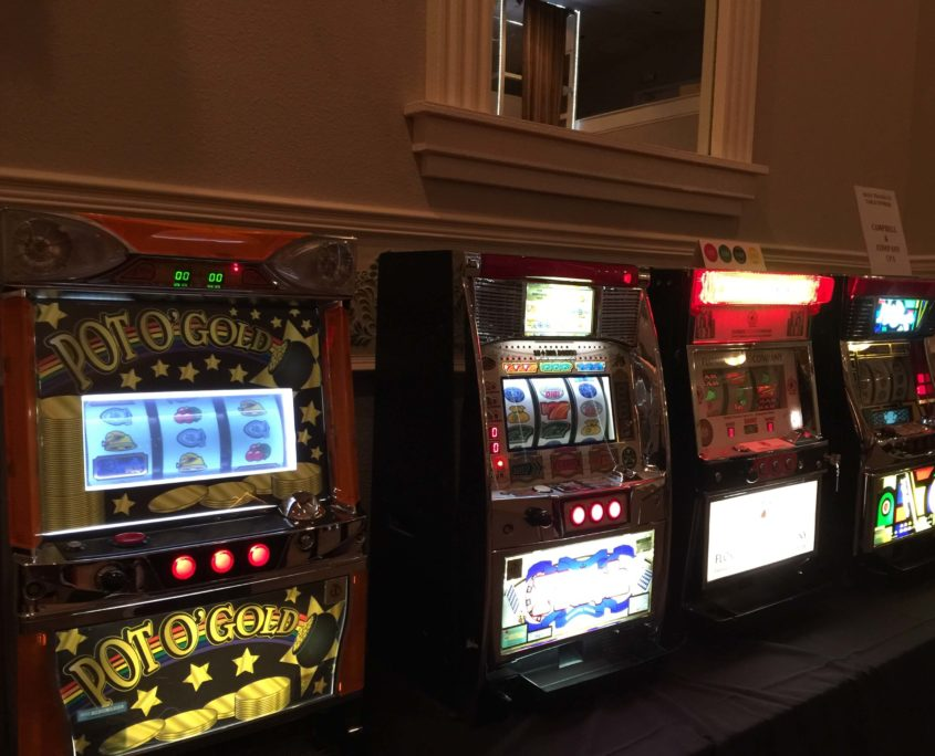 Casinos In Florida With Slot Machines